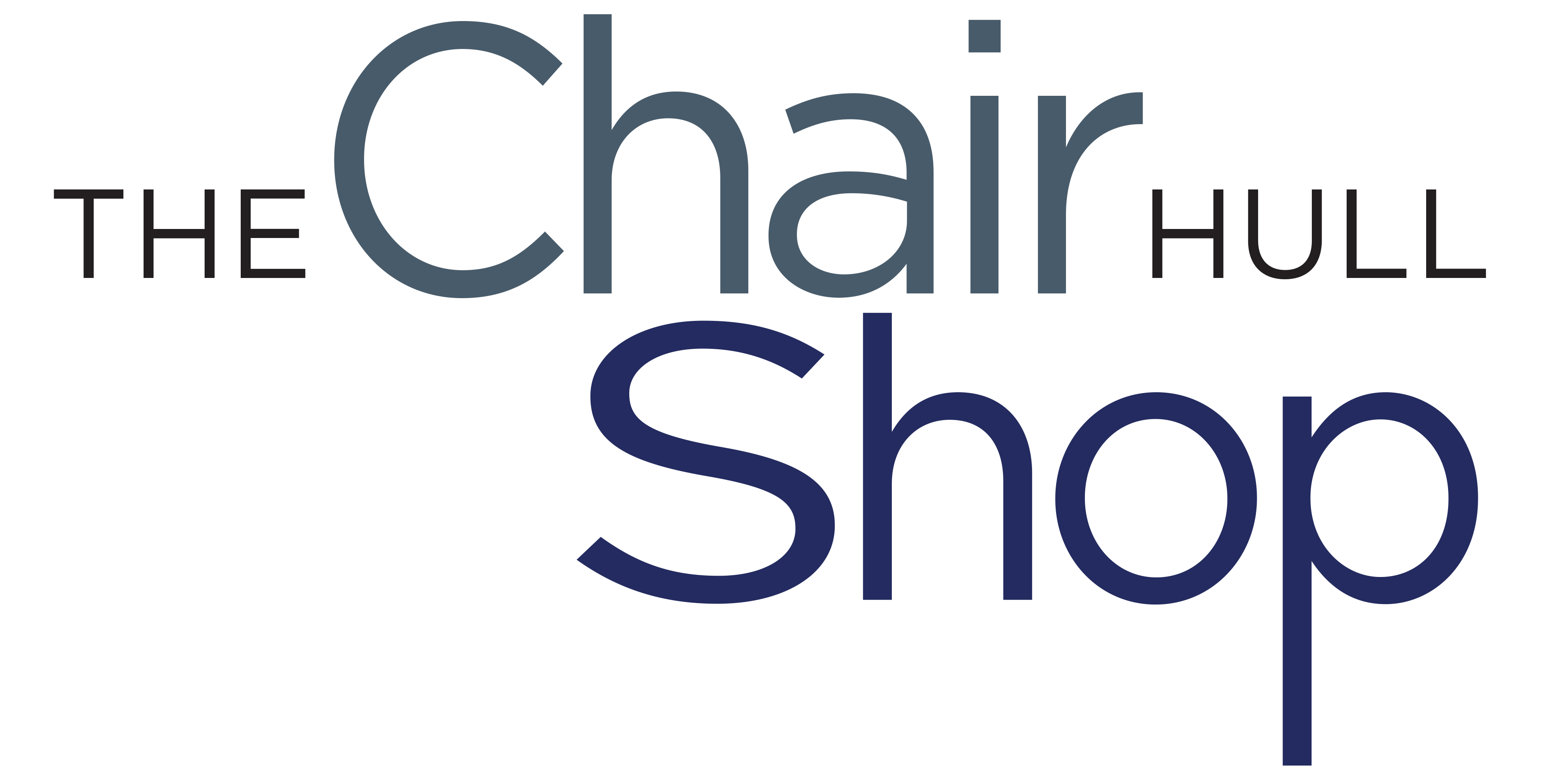 The Chair Shop Hull
